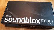 Soundblox Multiwave Bass Distortion