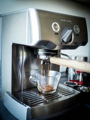 Siebträger Gastroback Espresso Design Pro