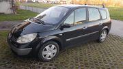 Renault Grande Scenic Neu vorgeführt