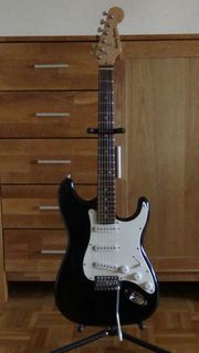 Harley Benton E-Gitarre