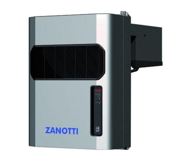 Kühlaggregat Kühlzelle Kühlanlage Kühlmaschine Aggregat