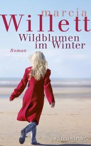 Marcia Willet Wildblumen im Winter -