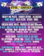 Fm4 Frequency Festival Pass