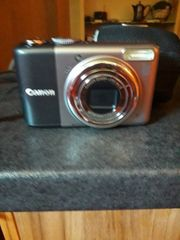 Canon Power slot A2000 is