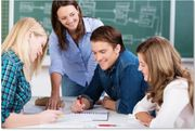 Ferienkurse im Bildungszentrum