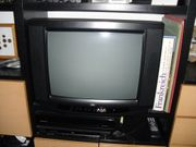 Fernseher TV Gerät 50cm