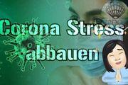 Corona Stress abbauen Massage