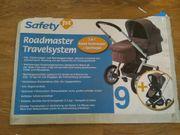 Kinderwagen Buggy Maxi Cosi Safety