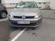 VW Golf 7 BMT