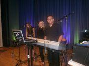 Italia Musik Band Duo Ciao