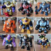 Thanos Big Size Figuren Avengers