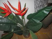XL Deko Pflanze