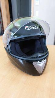Motorradhelm IXS Gr S 55-56