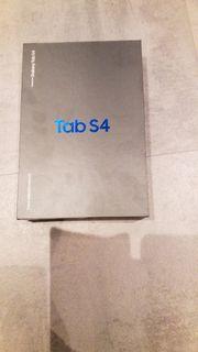 Samsung Galaxy Tablett Tab S4