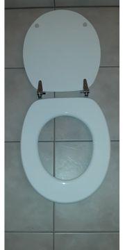 WC Sitz neu Fehlkauf