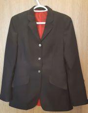 Damen Reiter-Jacket
