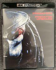 Predator 4-Movie Collection nur 4K