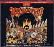 CD Frank Zappa 200 Motels