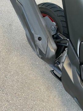 Bild 4 - Suzuki Burgman 400 ABS Bj - Dornbirn
