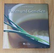 Buch Fasten und Genießen