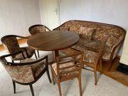 Wohnungsauflösung Esszimmer-Möbel