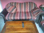 Wohnzimmer-Couch-Elemente stilvoll