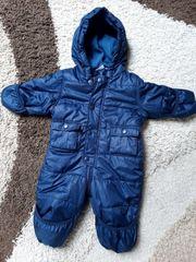 Impidimpi Kinder Schneeanzug Größe 62