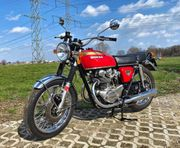 Twin Klassiker Honda CB 450