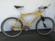 Exotec Comp 3 Mountainbike