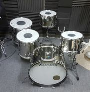 Ludwig Stainless Steel Pro Beat