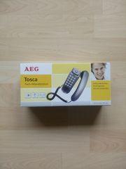 Telefon neu Rentner geeignet