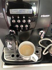 Kaffeevollautomat Saeco Incanto de Luxe
