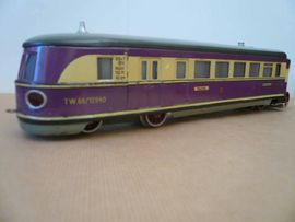 Märklin Spur 0 Triebwagen TW: Kleinanzeigen aus Aachen Stadtmitte - Rubrik Modelleisenbahnen