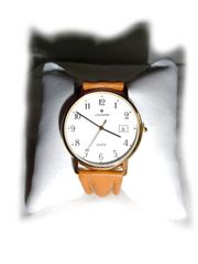 Große Armbanduhr von Junghans