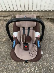 Babyschale Concord i-Size fürs Auto