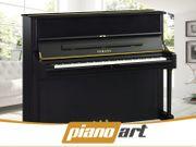 YAMAHA Klavier U1 Gebraucht inkl