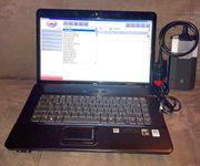 Diagnose Laptop 7xSoftware WOW Delphi