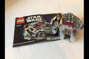 3 Lego Microfighter Star Wars