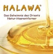 Ganzkörperenthaarung mit HALAWA
