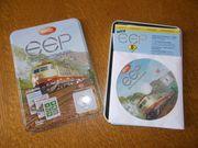 PC Spiel Eisenbahn exe Professional