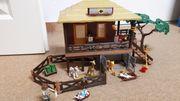 Playmobil 4826 Wildtierpflegestation