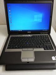 Dell Latitude D620 2x1 66