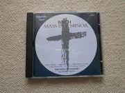 KLASSIK CD - ROBERT KING - BACH -