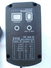Honeywell Z11S Rückspülautomatik NEU