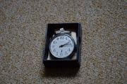 Russische mechanische Armbanduhr Pobeda Versand
