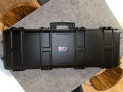 Airsoft Softair Nuprol Hard-Case Waffenkoffer