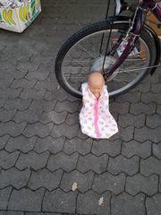 Baby Born und Maxi Cosi