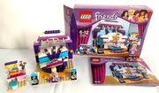 Lego Friends Stephanies Auftritt 41004