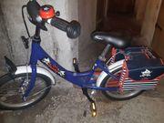 Puky Fahrrad und Laufrad passend