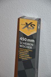Scheibenwischer neu XS 450mm original